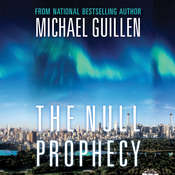 The Null Prophecy Audiobook, by Michael Guillen
