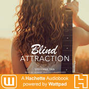 Blind Attraction: Part One Audiobook, by Steffanie Tan