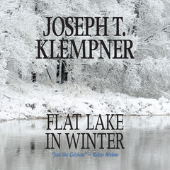 Flat Lake in Winter Audiobook, by Joseph T. Klempner