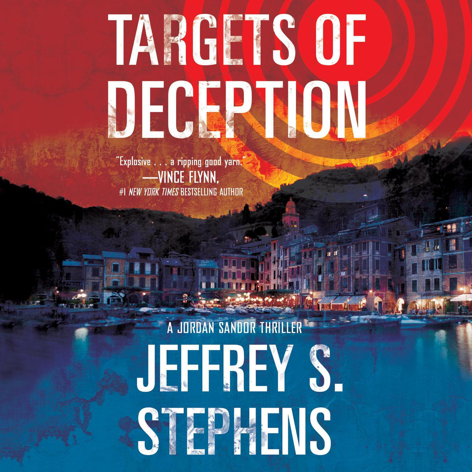 Targets of Deception Audiobook, by Jeffrey S. Stephens