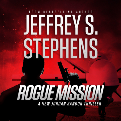 Rogue Mission Audiobook, by Jeffrey S. Stephens