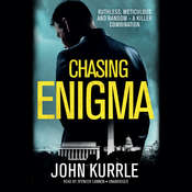 Chasing Enigma Audiobook, by John Kurrle