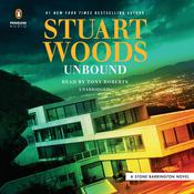 Unbound Audiobook, by Stuart Woods