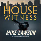 House Witness: A Joe DeMarco Thriller Audiobook, by Mike Lawson