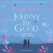 Johnny Be Good Audiobook, by Paige Toon