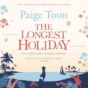 The Longest Holiday Audiobook, by Paige Toon, Thomas Judd, Esther Wane, Esther Wayne