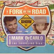 A Fork on the Road, Vol. 2 Audiobook, by Mark DeCarlo, Yeni Álvarez