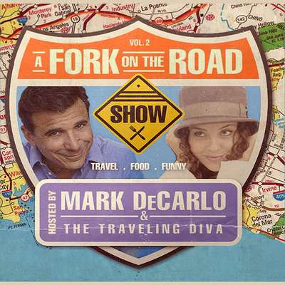 A Fork on the Road, Vol. 2 Audiobook, by Mark DeCarlo