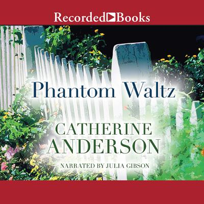 Phantom Waltz Audiobook, by Catherine Anderson
