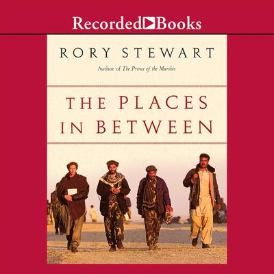 The Places in Between Audiobook, by