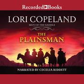 The Plainsman Audiobook, by Lori Copeland