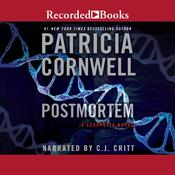 Postmortem Audiobook, by Patricia Cornwell