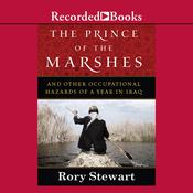 The Prince of the Marshes: And Other Occupational Hazards of a Year in Iraq Audiobook, by Rory Stewart