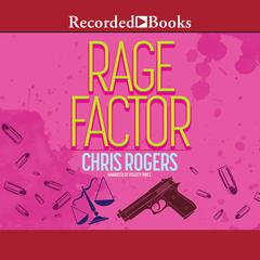 Rage Factor Audiobook, by Chris Rogers