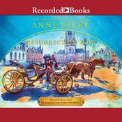 Resurrection Row Audiobook, by Anne Perry