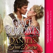 Daniels True Desire Audiobook, by Grace Burrowes