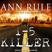 The I-5 Killer Audiobook, by Ann Rule, Andy Stack