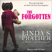 The Forgotten Audiobook, by Linda S. Prather