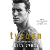 Tycoon Audiobook, by Katy Evans