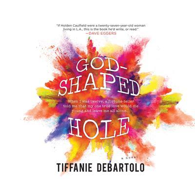 God-Shaped Hole: A Novel Audiobook, by Tiffanie DeBartolo