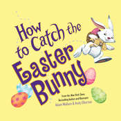How to Catch the Easter Bunny Audiobook, by Adam Wallace