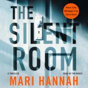 The Silent Room: A Thriller Audiobook, by Mari Hannah|