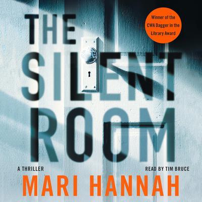 The Silent Room: A Thriller Audiobook, by Mari Hannah