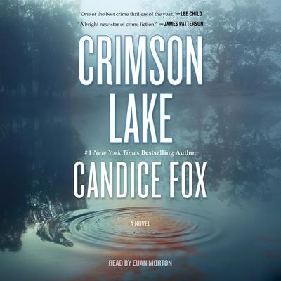Crimson Lake: A Novel Audiobook, by Candice Fox