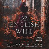 The English Wife: A Novel Audiobook, by Lauren Willig|