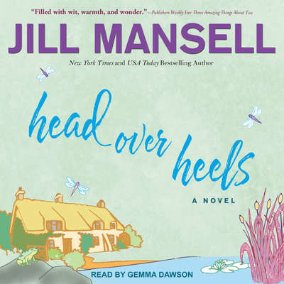 Head Over Heels Audiobook, by Jill Mansell