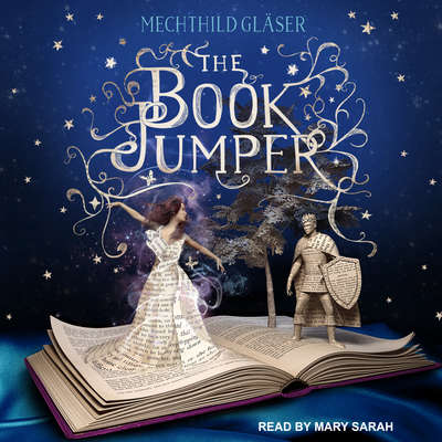 The Book Jumper Audiobook, by Mechthild Gläser