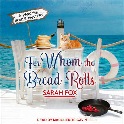 For Whom The Bread Rolls Audiobook, by