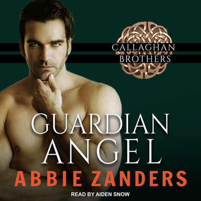 Guardian Angel Audiobook, by Abbie Zanders