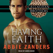 Having Faith Audiobook, by Abbie Zanders