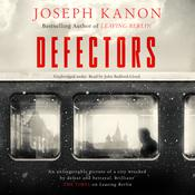Defectors Audiobook, by Joseph Kanon