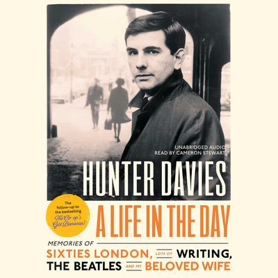 A Life in the Day Audiobook, by Hunter Davies