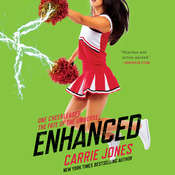 Enhanced Audiobook, by Carrie Jones