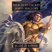 Blade of Empire Audiobook, by Mercedes Lackey, James Mallory
