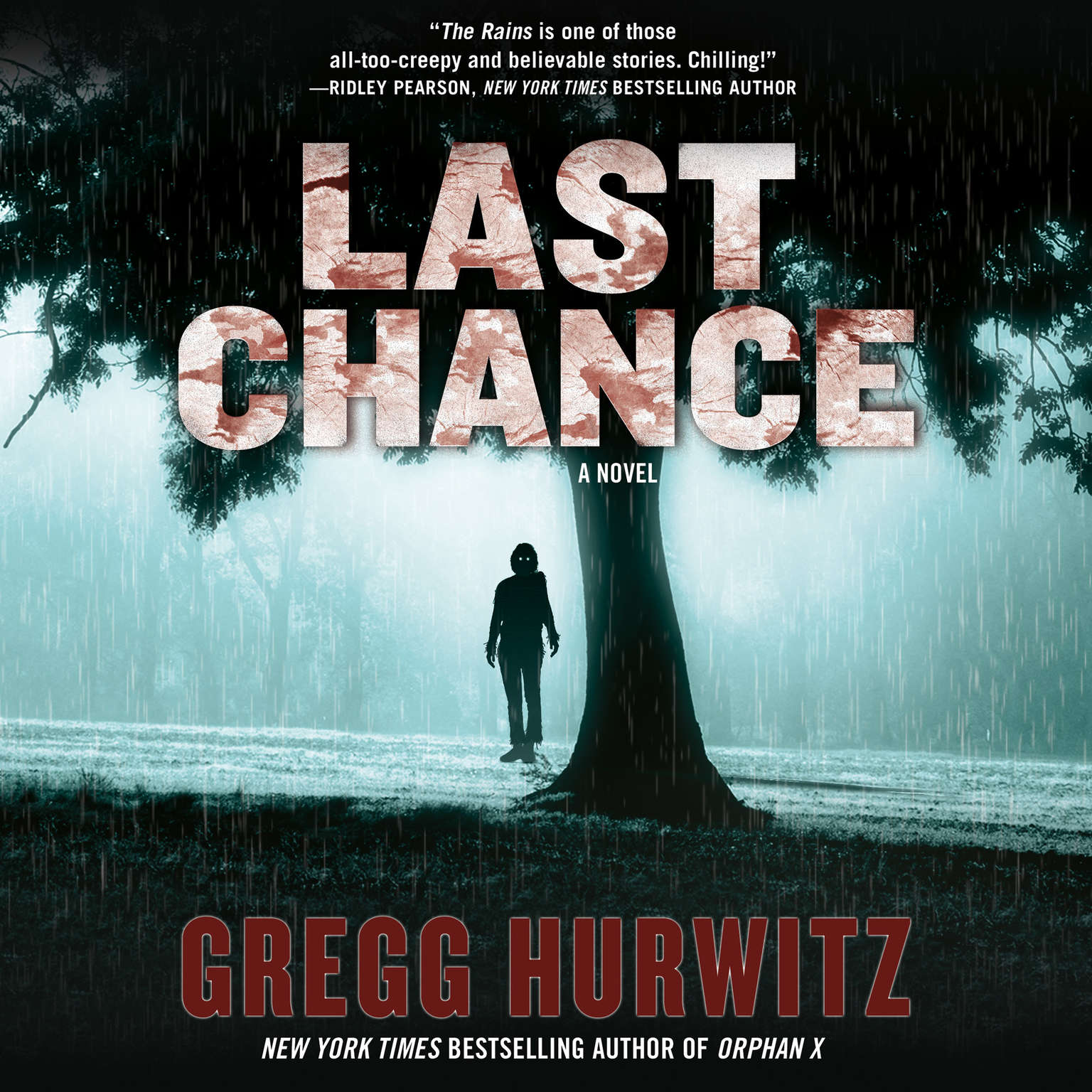 Last Chance: A Novel Audiobook, by Gregg Hurwitz