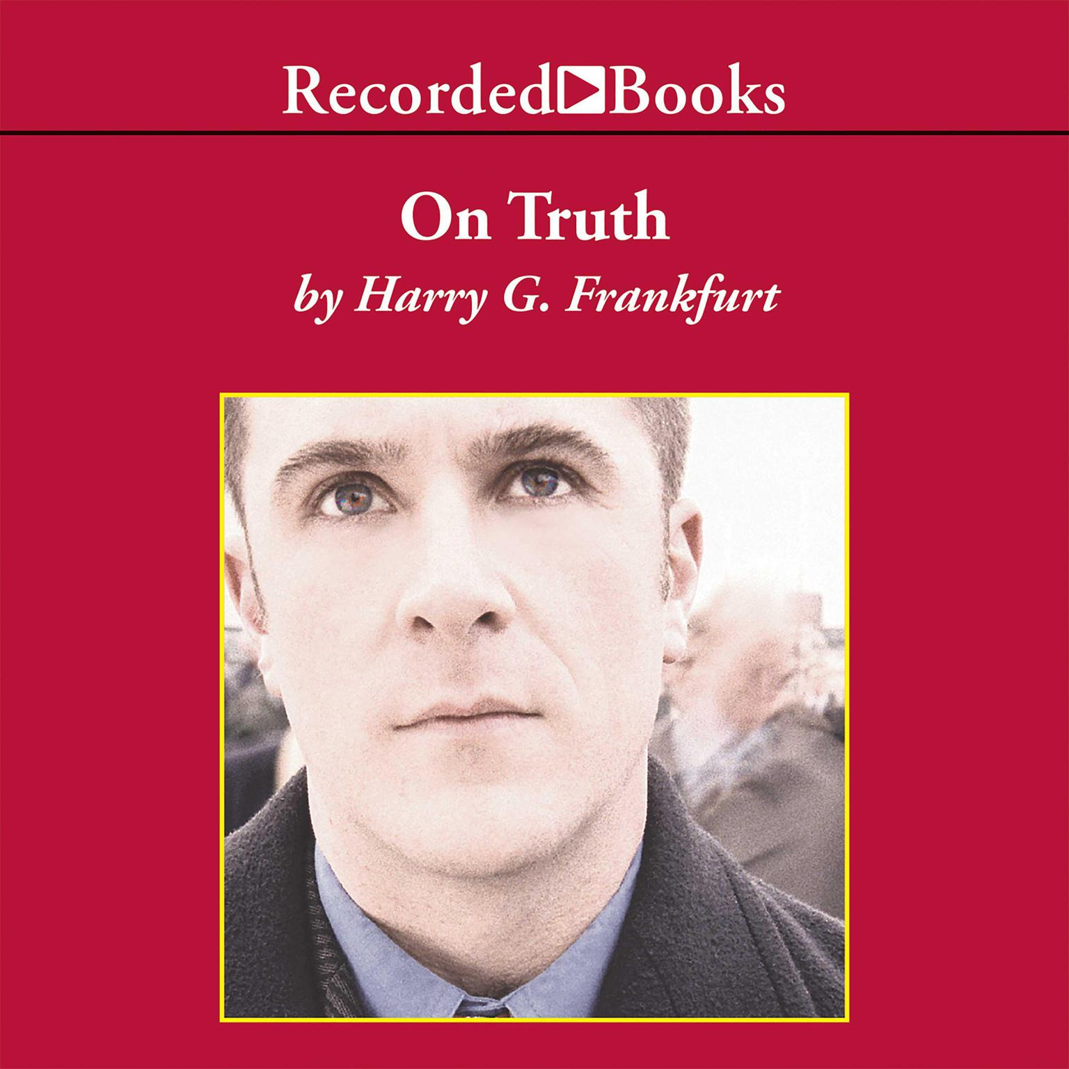 Printable On Truth Audiobook Cover Art