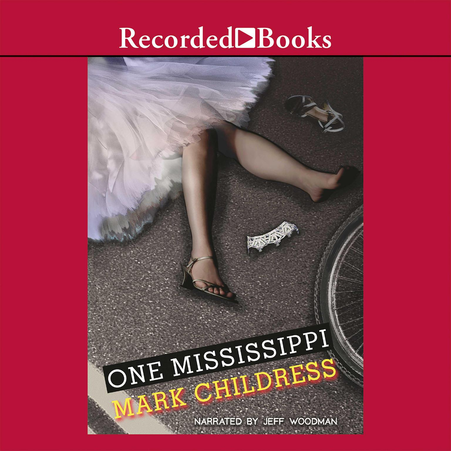 Printable One Mississippi: A Novel Audiobook Cover Art