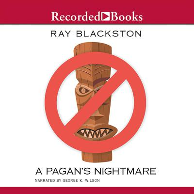 A Pagans Nightmare Audiobook, by Ray Blackston