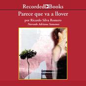 Parece que va a llover Audiobook, by Ricardo Silva Romero