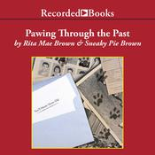 Pawing Through the Past Audiobook, by Rita Mae Brown