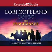 The Peacemaker Audiobook, by Lori Copeland
