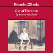 Out of Darkness: The Story of Louis Braille Audiobook, by Russell Freedman