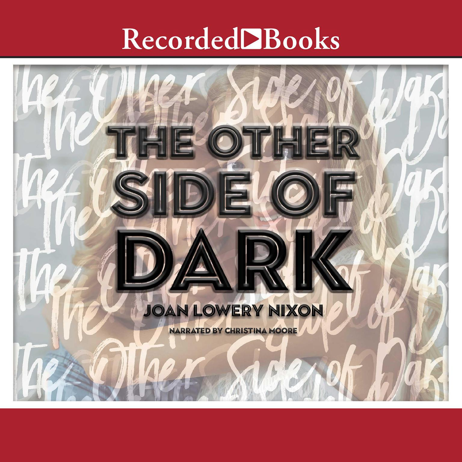 Printable The Other Side of Dark Audiobook Cover Art