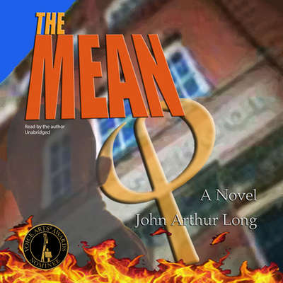 The Mean  Audiobook, by John Arthur Long