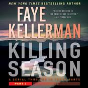 Killing Season Part 1 Audiobook, by Faye Kellerman