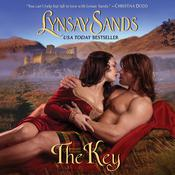 The Key Audiobook, by Lynsay Sands